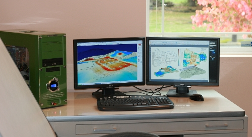 A 3D Modeling Computer system